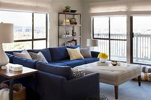 Most Comfortable Sectional Living Room Contemporary With