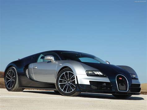 The Best Bugatti Veyron Super Sport