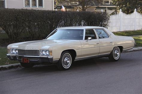 1971 Chevrolet Impala For Sale #1899431