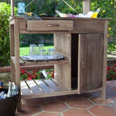 smart outdoor storage furniture ideas shelterness