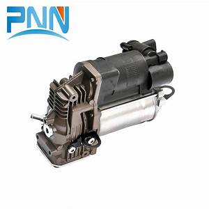 Free Shipping   Air Compressor Air Suspension Pump For