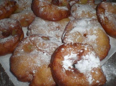 pate a beignet au pomme beignets aux pommes la cuisine de m 233 l
