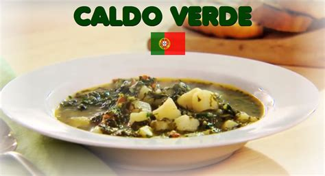 cuisine tv caldo verde recipe portuguese kale soup recipes