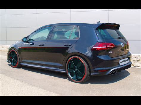 volkswagen golf gti 2014 oettinger volkswagen golf vii gti 2014 exotic car pictures