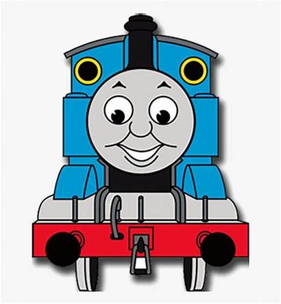 Thomas Train Clipart Tank Engine Method Cliparts
