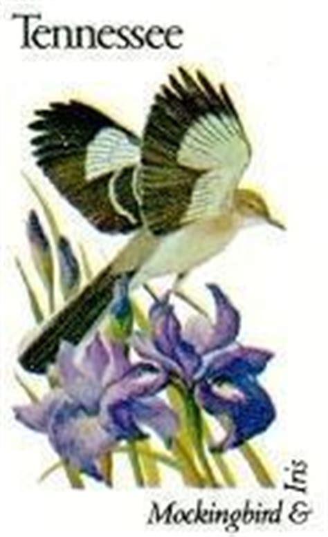 state birds  flowers