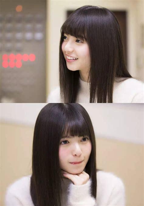 Beautiful Japanese girl image innocent