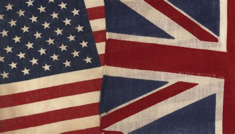 british  american quiz