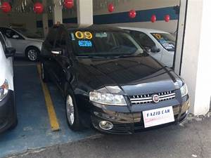 Fiat Stilo 1 8 8v Dualogic  Flex  2008  2009 - Sal U00e3o Do Carro