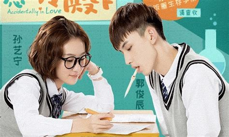 drama china accidentally  love subtitle