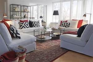 Tapis Berbere Ikea : plus de vari t chez ikea ~ Teatrodelosmanantiales.com Idées de Décoration