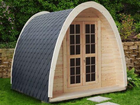 studio bureau de jardin mod 232 le igloo longueur 4m