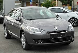 Renault Fluence : renault fluence wikidata ~ Gottalentnigeria.com Avis de Voitures