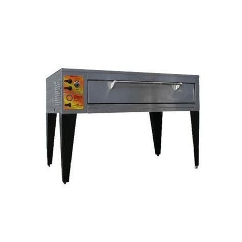 marsal and sons pizza prep tables marsal and sons edo2136 single marsal electric pizza deck oven