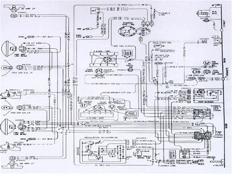 Wiring Diagram 1970 Camaro by 1970 Chevy C10 Ignition Switch Wiring Diagram Wiring Forums