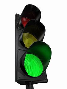 Traffic Light Green - ClipArt Best