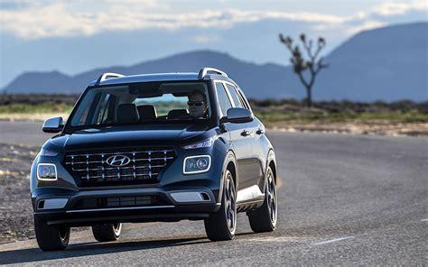 Our first drive on american soil of the new. Hyundai Venue N: El nuevo SUV surcoreano tendrá versión ...