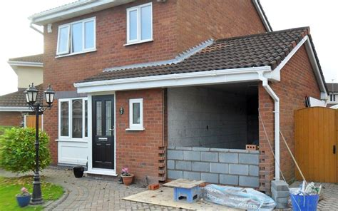 Do I Need Permission To Build A Garage by Garage Conversion Tips From Our Building Experts