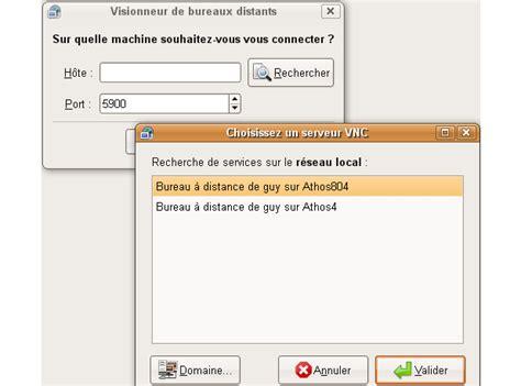 bureau linux bureau a distance linux 28 images quelques liens