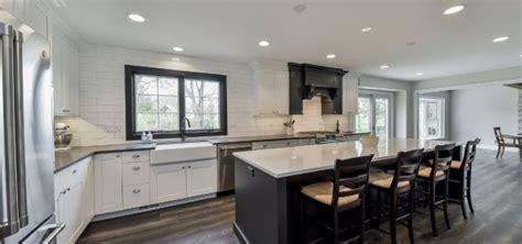 top trends  kitchen design   home remodeling