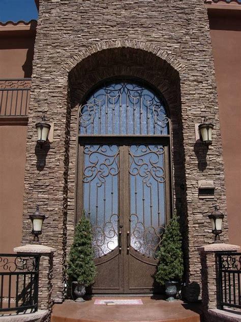 mediterranean doors images  pinterest door