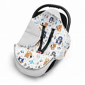 Autositz Für Baby : elimeli einschlagdecke f r babyschale baby decke f r ~ Watch28wear.com Haus und Dekorationen