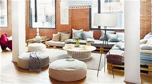 Sitzgelegenheit Aus Paletten : sofa aus paletten eine perfekte vollendung des interieurs ~ Sanjose-hotels-ca.com Haus und Dekorationen