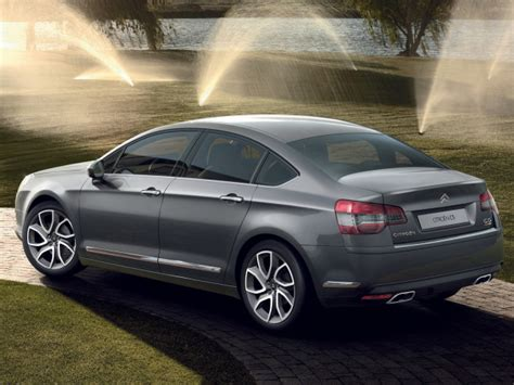 Citroen C5 Anime by Citroen C5 Wallpapers And Images Wallpapers Pictures