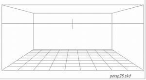 Perspektive Zeichnen Raum : perspektive ii und raumgef hl ~ Orissabook.com Haus und Dekorationen
