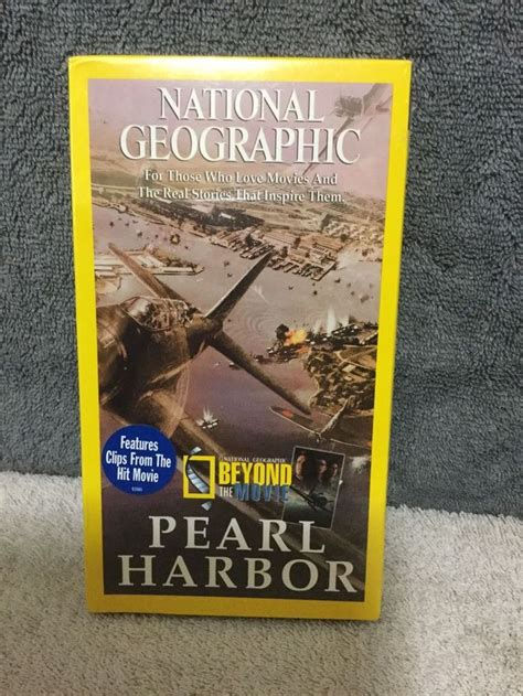 National Geographic  Beyond The Movie Pearl Harbor