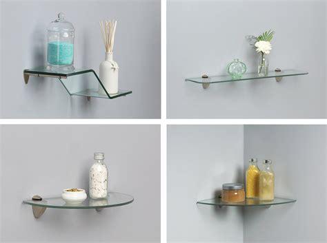 Regal Glas by Shelf Made Kt 0134 624sn Glass Shelf Kit