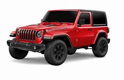 Jeep Wrangler Jl Rubicon Door 2021 Release