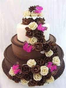 chocolat de mariage un wedding cake tout chocolat mariage commariage