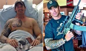 navy seal turned tv star chris heben charged  lying