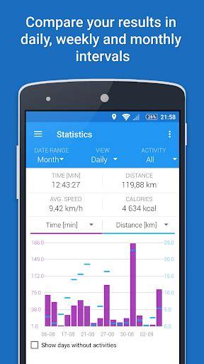 Gps Sports Tracker  Running, Walking & Cycling Apk 1144