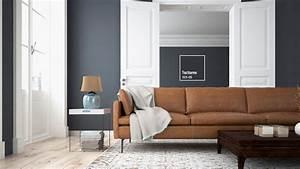 Decoración de espacios con colores Grises Comex