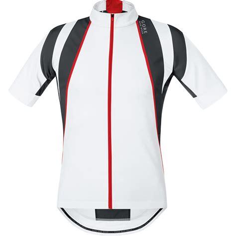 bike wear wiggle gore bike wear oxygen jersey short sleeve