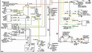 Dodge Dakota Instrument Cluster Wiring Diagram Picture