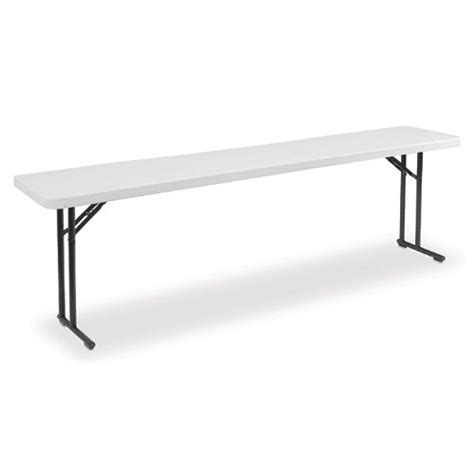 national public seating table national public seating seminar folding tables 700lb