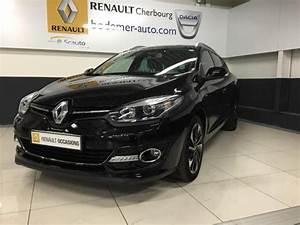 Renault 6 Occasion : voiture occasion renault megane estate iii 1 6 dci 130 fap energy eco2 bose 2015 diesel 50110 ~ Maxctalentgroup.com Avis de Voitures