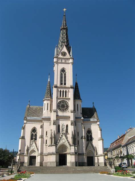 Sacred Heart Church (Kőszeg, Hungary) - Wikipedia
