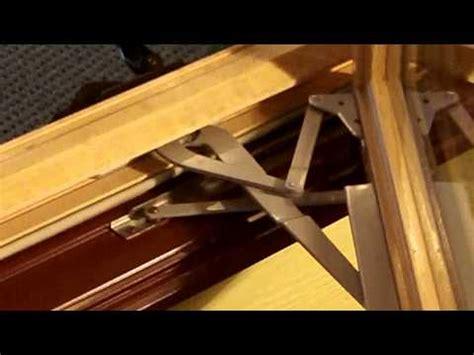 glazing bead replacement andersen series casement windows