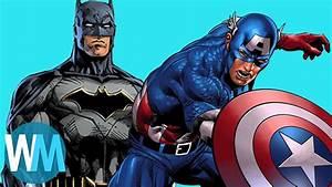 Justice, League, Vs, The, Avengers
