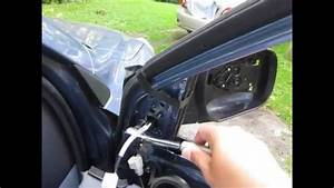 Replace Side Mirror Assembly For Toyota Rav4 2012