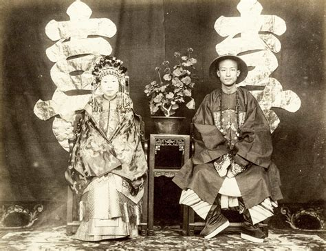 the fall of new peking child photos of late qing dynasty peking