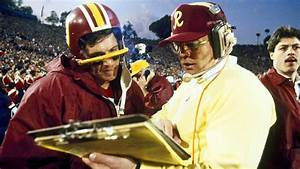 Here's what happened when a Cowboys fan asked Joe Gibbs ...