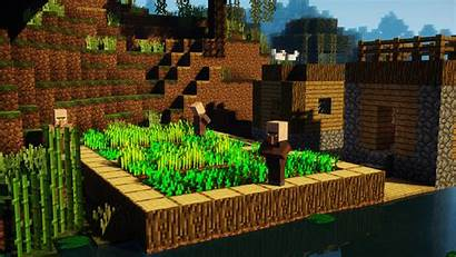 Minecraft 4k Wallpapers 8k Rtx Graphics Gameplay