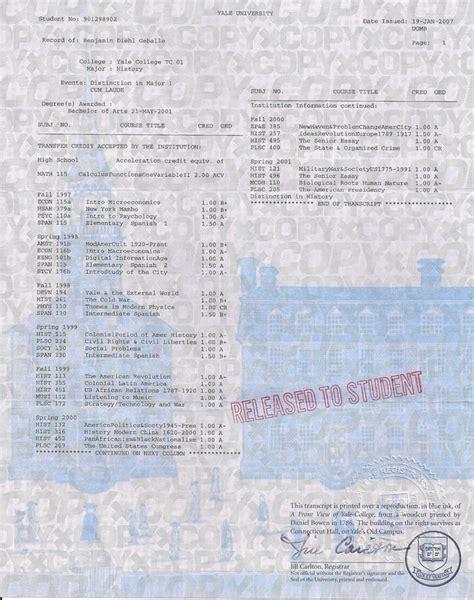 transcripts benjamin  geballe