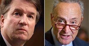 Kavanaugh Accuser Speaks Out, Democrats Call for FBI ...