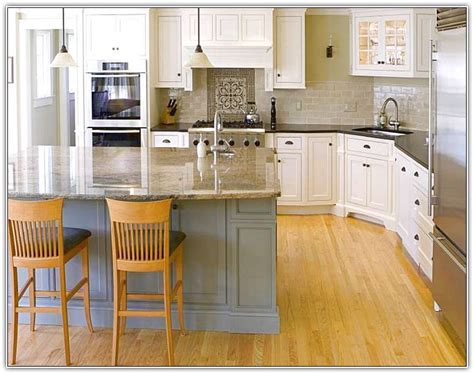 small island kitchen ideas kitchen ideas for small kitchens with white cabinets home design ideas